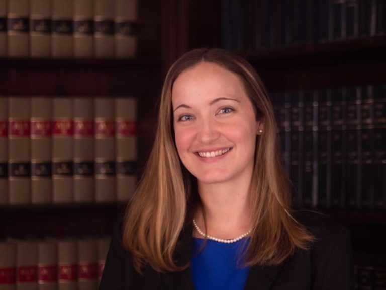 Rachel DeLoach is an Associate Attorney at Rohe Law.